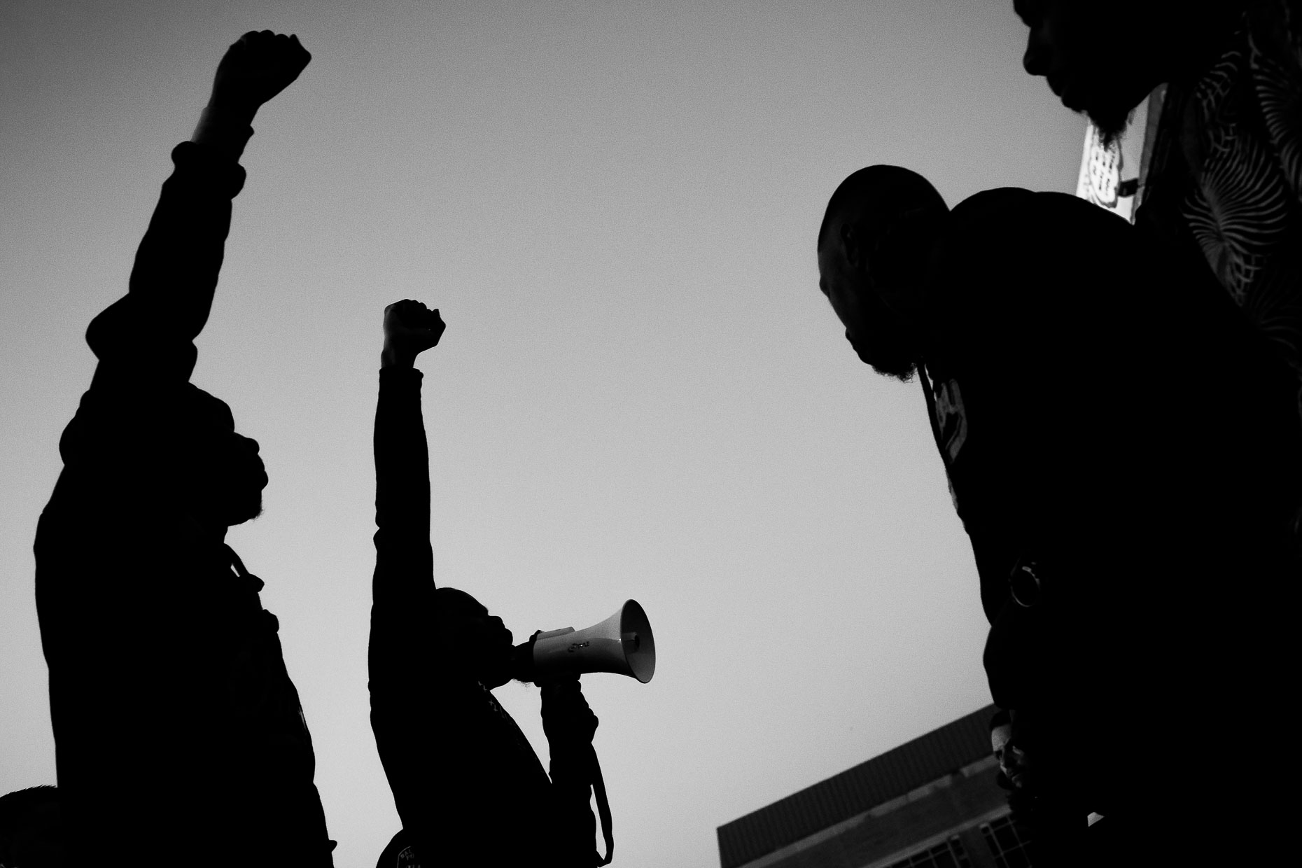 Baltimore Responds - The Baltimore Uprising - Photojournalism 02
