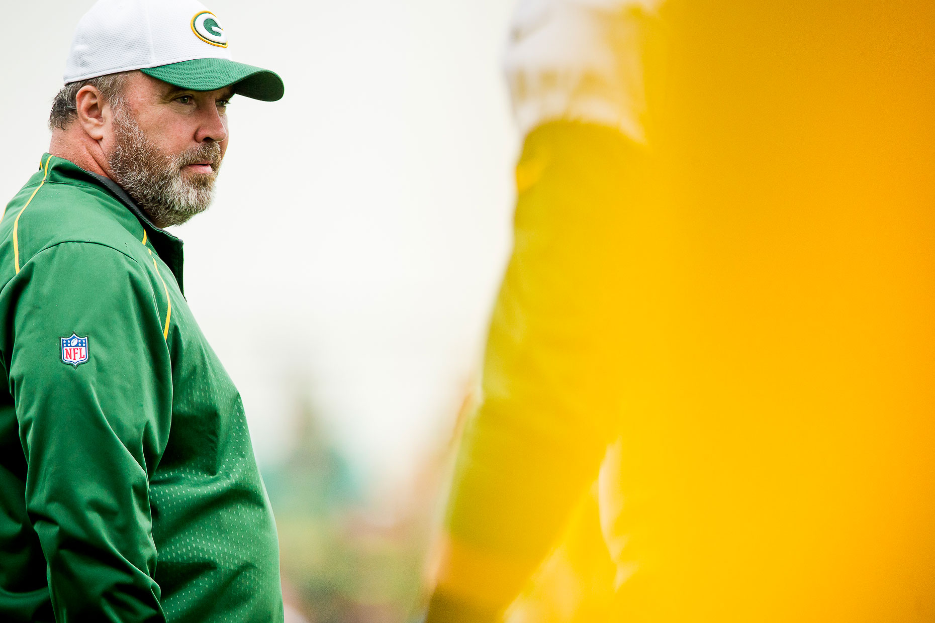 Green Bay Packers - Commercial Sports Photographer 09
