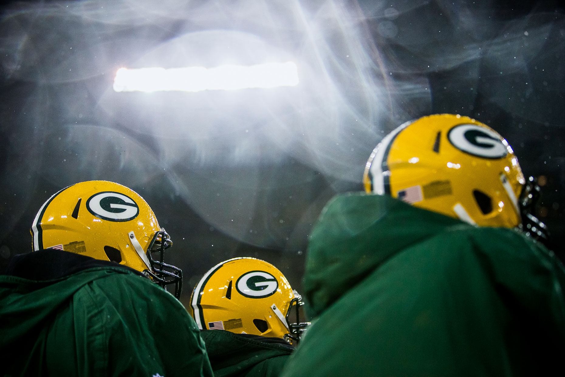 Green Bay Packers - Commercial Sports Photographer 14