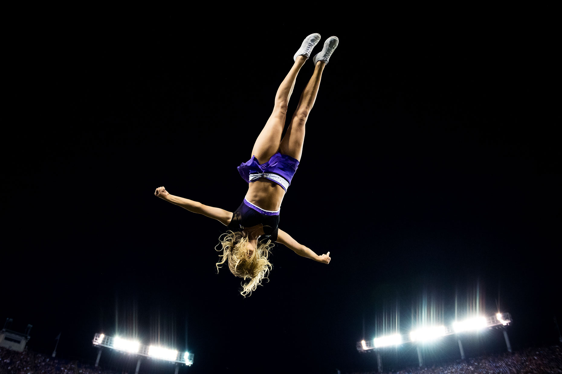 NFL Cheerleading - Commercial Sports Photographer 31