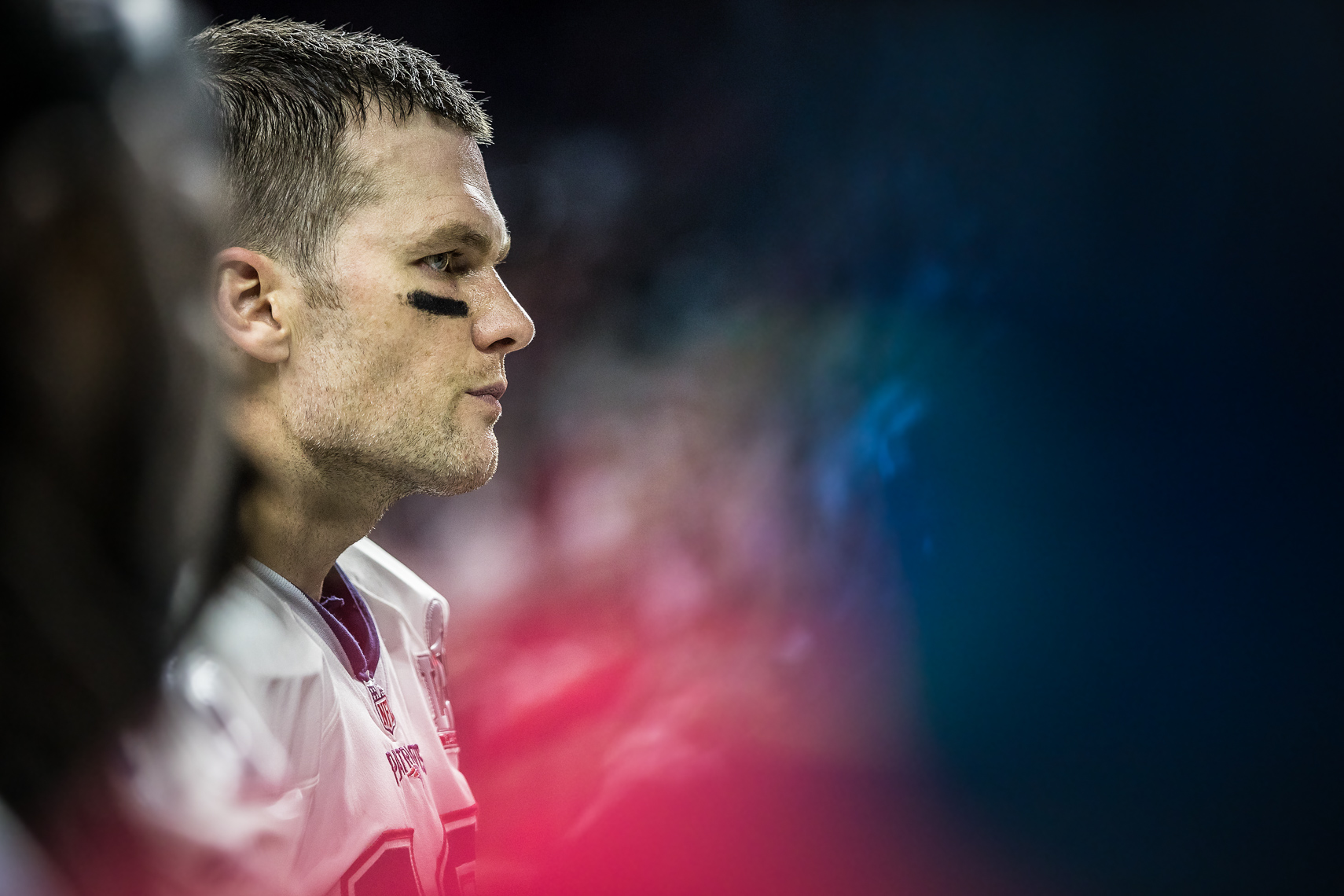 Best Photos of Tom Brady Super Bowl MVP Champion 10