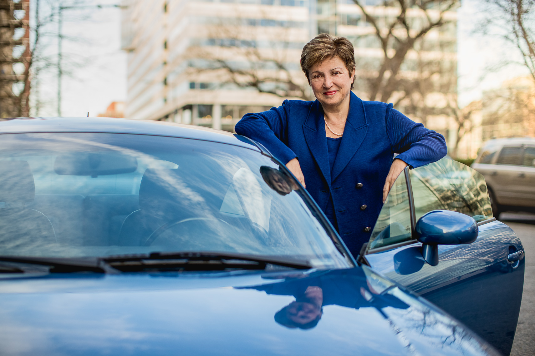 portrait13_ World Bank CEO Kristalina Georgieva for The Financial Times Baltimore Washington D.C. creative editorial portrait photographer based in Baltimore City editorial portraiture and lifestyle photography photos of
